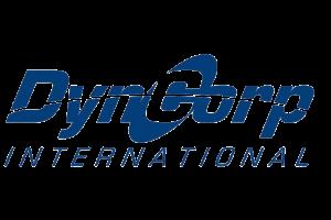 DynCorp Logo