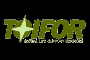 Toifor Logo